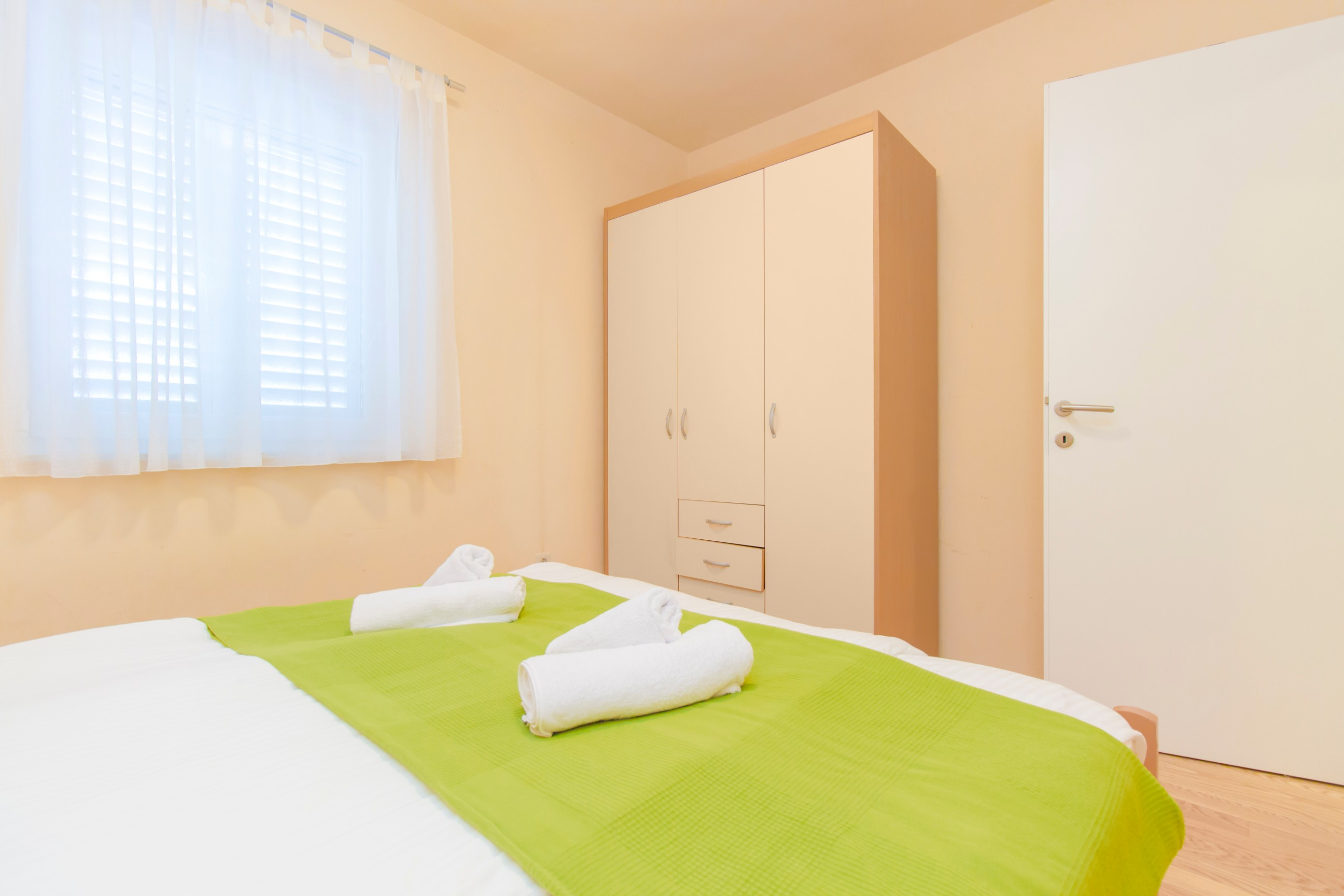 Apartman sirima vodice soba