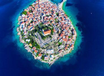 Ausflugsvorschläge Vodice Kroatien