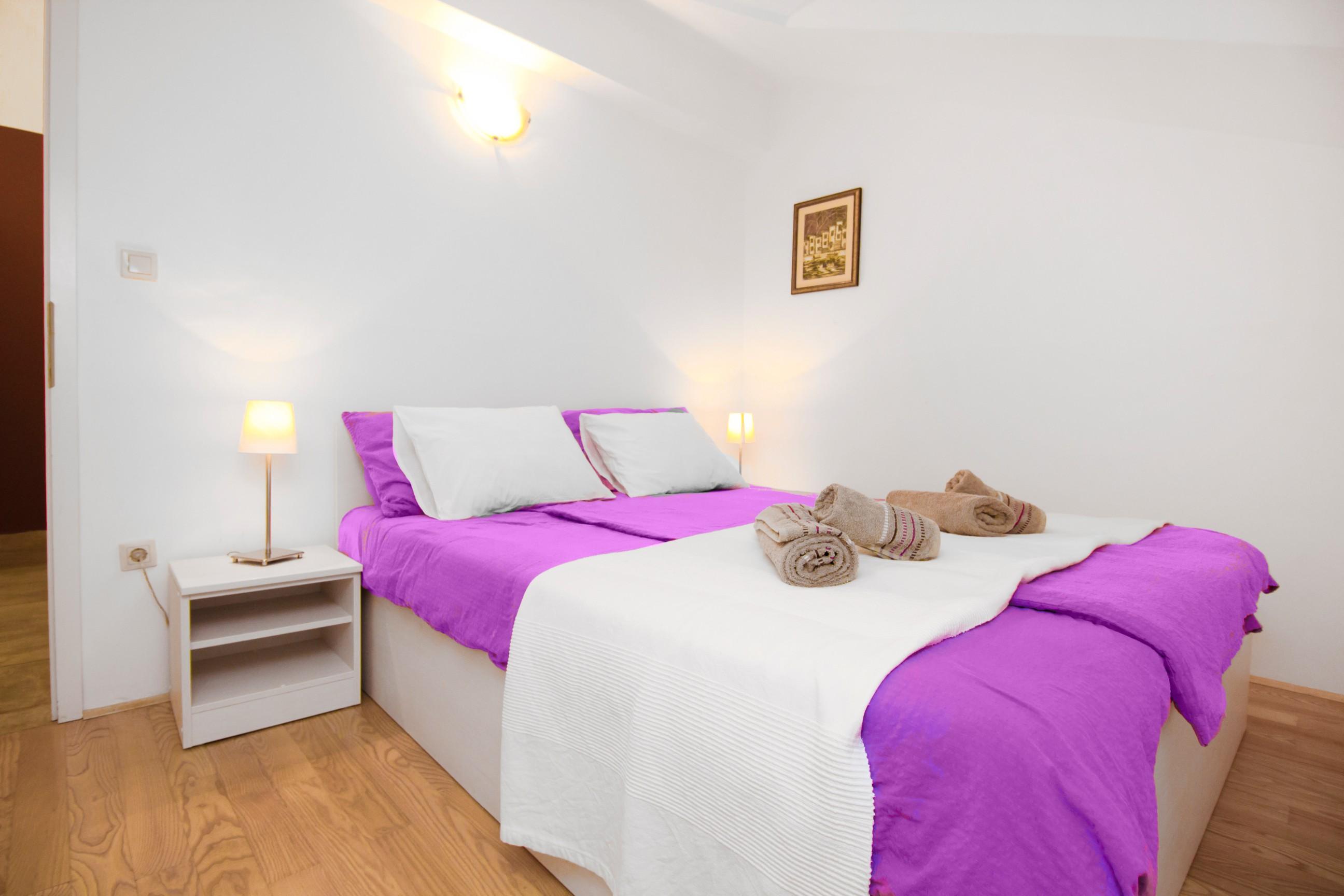 Apartman Lavanda Vodice