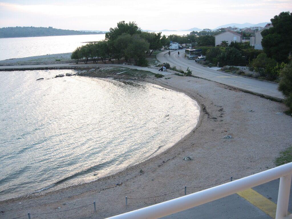 Plaža sirima